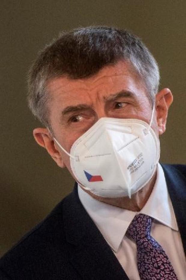Le PPE veut activer le nouveau mécanisme État de droit contre le Premier ministre tchèque