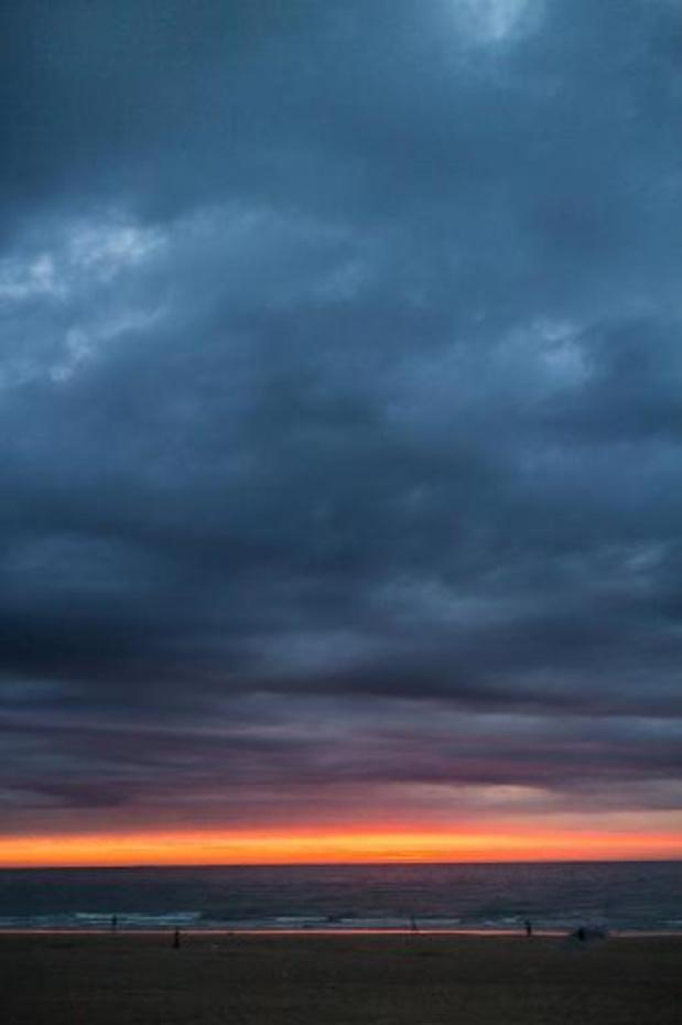 Météo - Encore des nuages et quelques averses avant une hausse du mercure vendredi