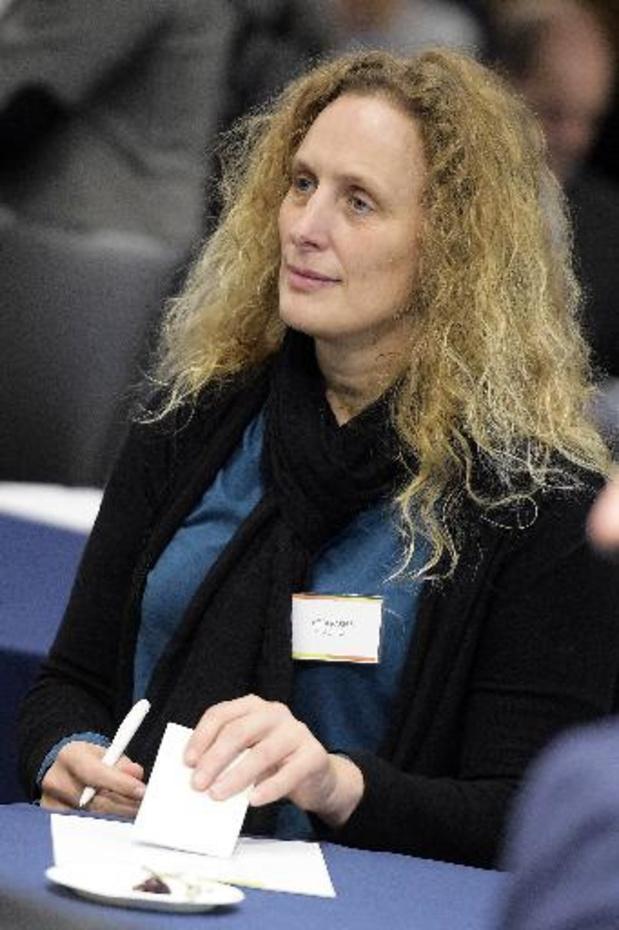 Voormalig judoka Heidi Rakels mikt op voorzitterschap BOIC