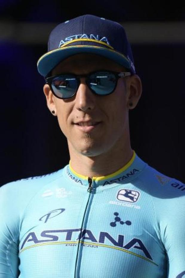Coronavirus - Androni Giocattoli-Sidermec wint tweede etappe virtuele Giro, Astana blijft leider
