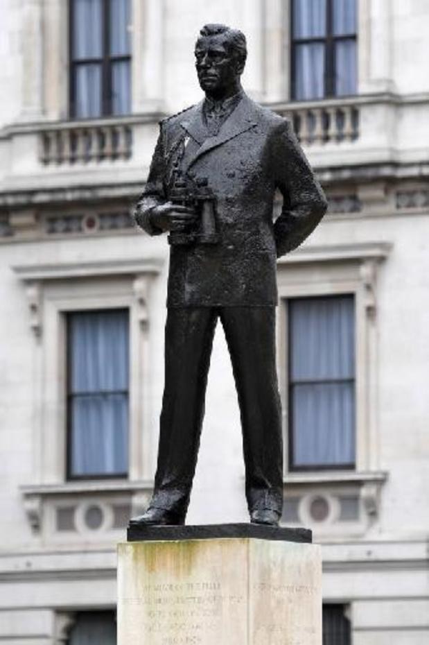 """La cheffe du Sinn Fein """"désolée"""" de l'assassinat de Lord Mountbatten par l'IRA en 1979"""