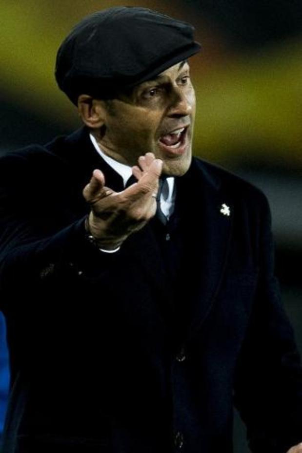 """Europa League - Coach Fonseca looft de mentaliteit van zijn Roma: """"Hebben gestreden voor de kwalificatie"""""""