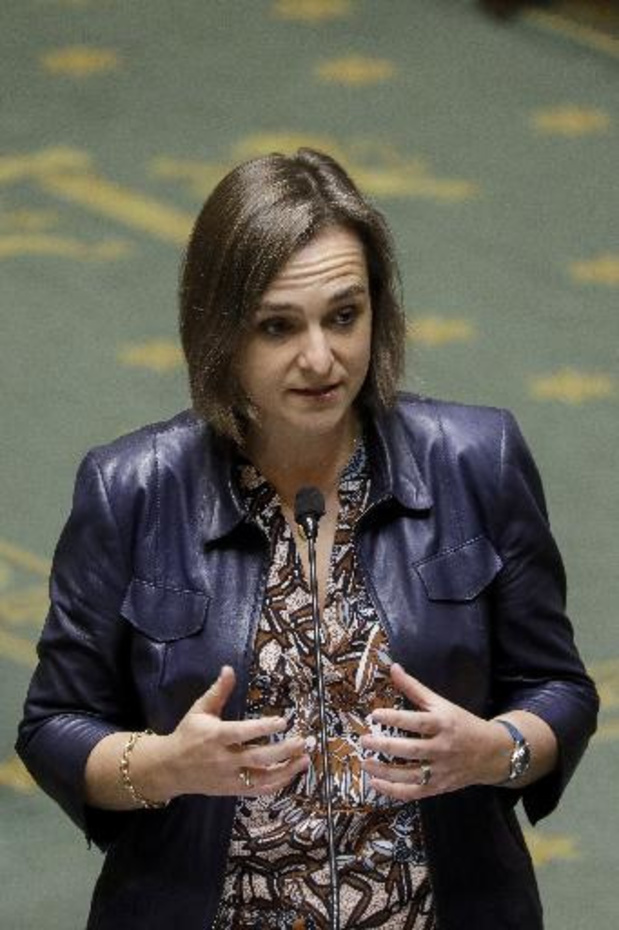 Vlaams Belang wil premier opvorderen in parlement