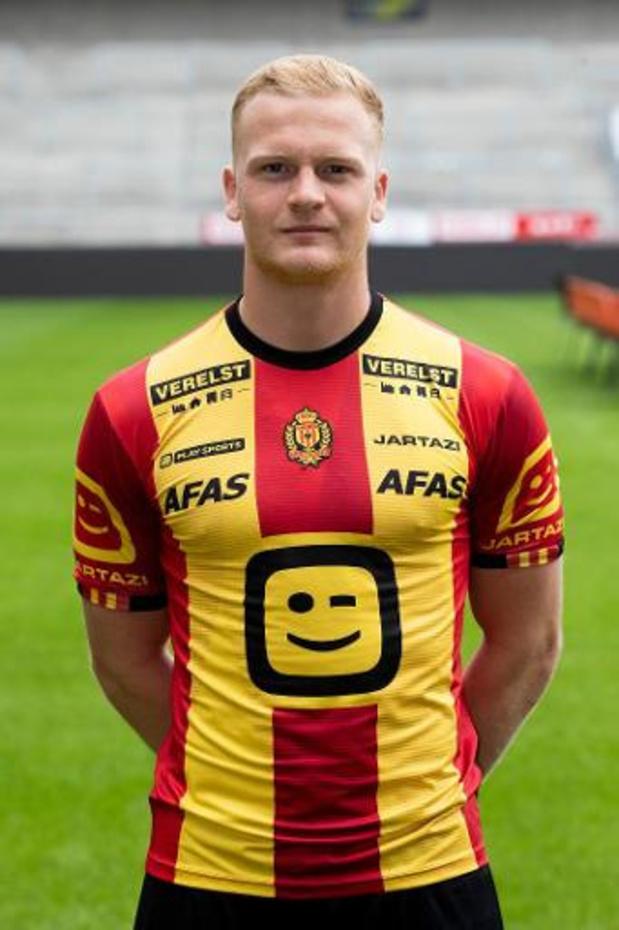 Transfer Deadline Day - Jules Van Cleemput ruilt KV Mechelen voor Charleroi