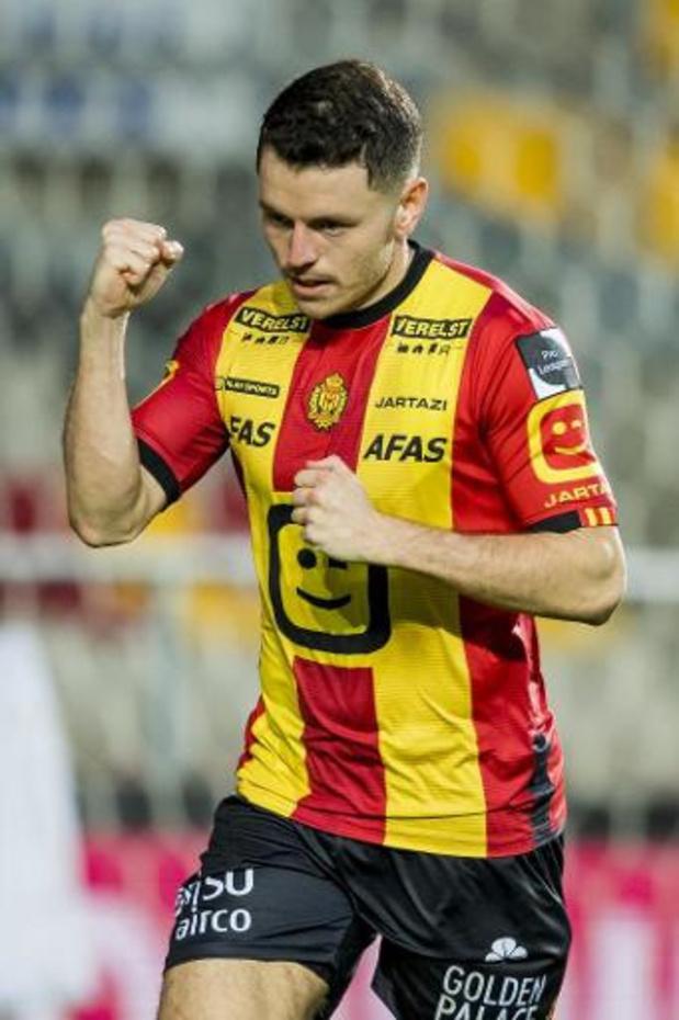 Jupiler Pro League - KV Mechelen spoelt thuisnederlaag tegen Standard door met vlotte winst tegen Eupen
