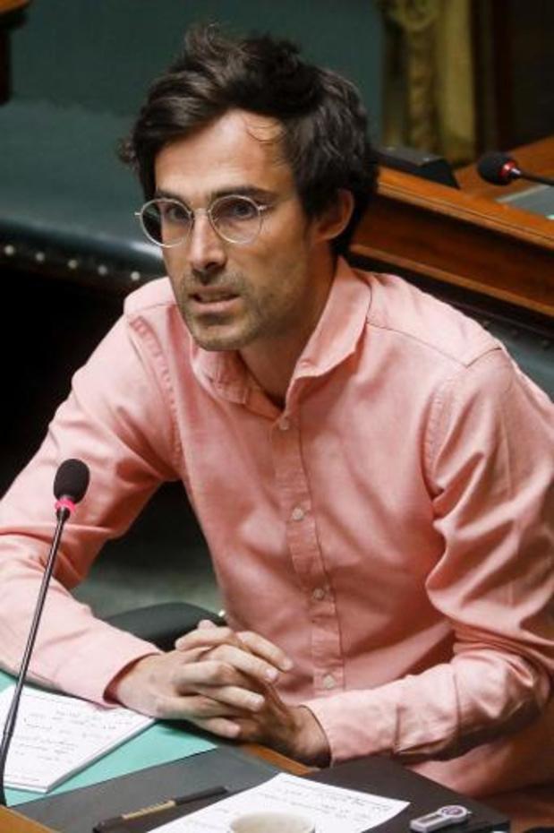 Flamand ou francophone, ce doit d'abord être un Premier ministre belge