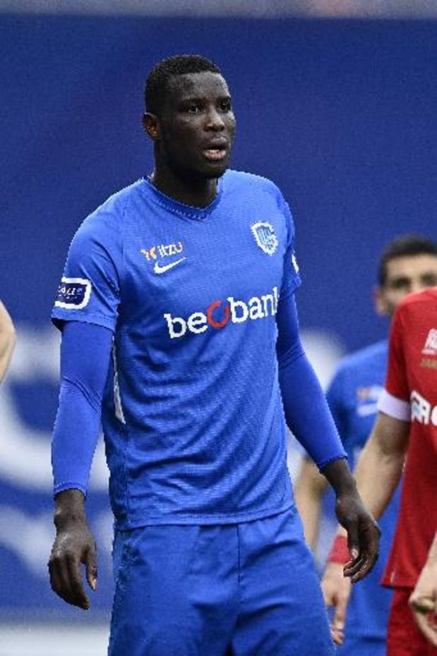 Footballeur pro de l'année - Holzhauser, Lang ou Onuachu succèdera lundi à Vanaken au palmarès du Footballeur pro