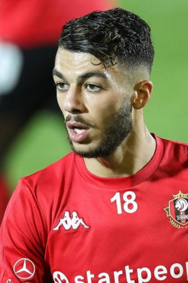 1B Pro League - Seraing aligne une deuxième victoire face à Deinze malgré un retard de deux buts