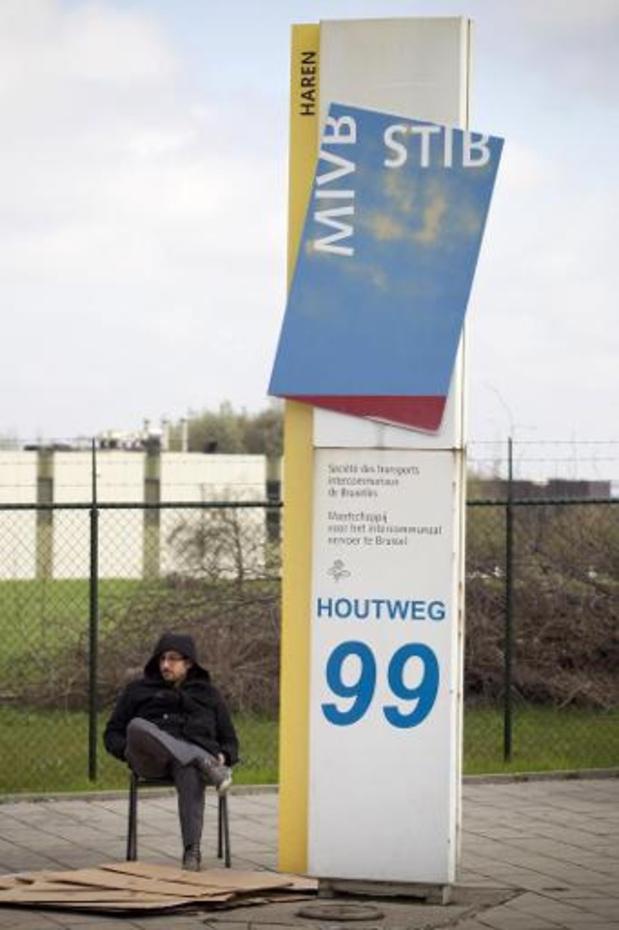 MIVB biedt virtueel blik achter schermen in stel- en werkplaats in Haren