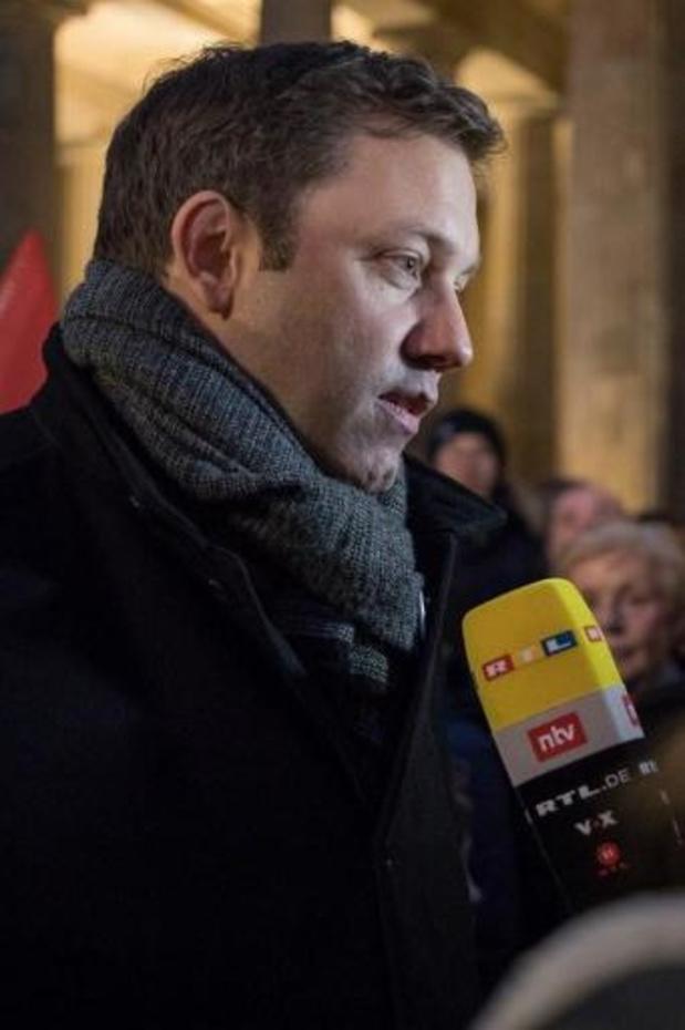 SPD wil AfD in de gaten laten houden door binnenlandse veiligheidsdienst