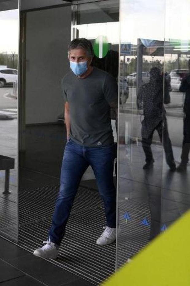 La Liga - Vader Messi en Barcelona komen niet tot een akkoord