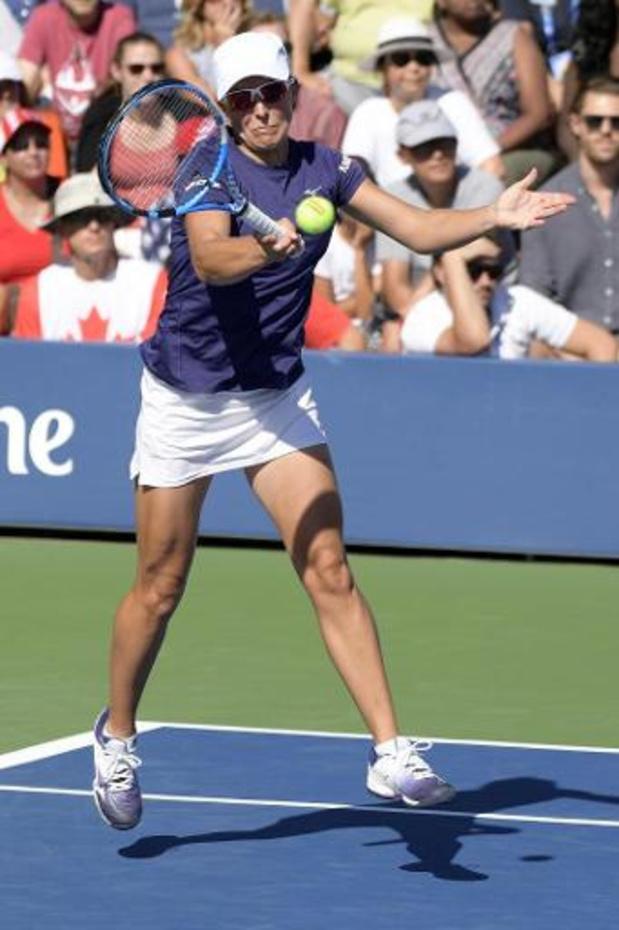 ITF Toronto - Kirsten Flipkens s'incline en finale
