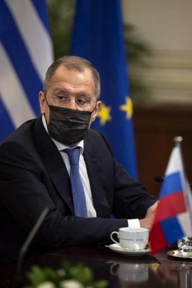 Russische sancties voor Duitsland en Frankrijk rond zaak-Navalny