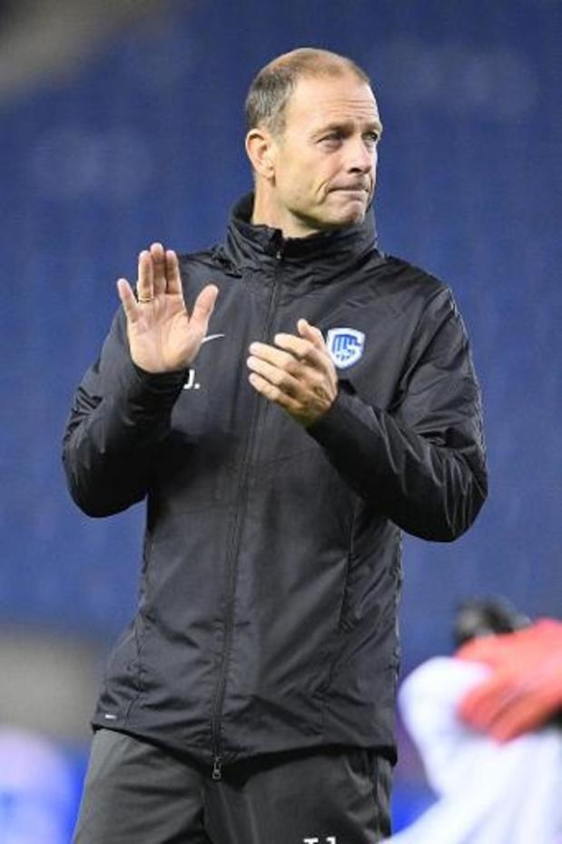 La valse des entraîneurs en Jupiler Pro League 2020-2021