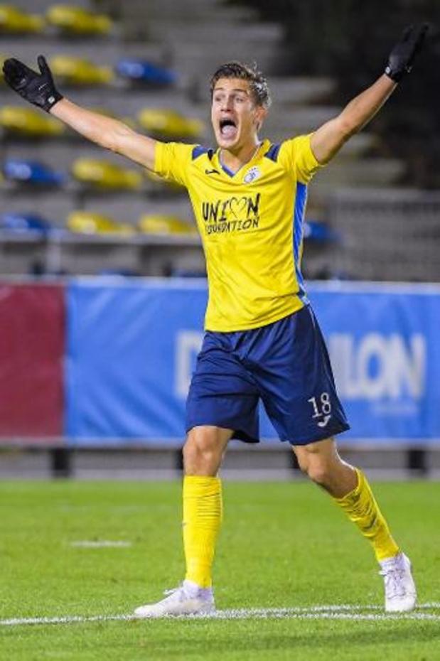 Proximus League - Union start tweedeperiodekampioenschap met thuiszege tegen Virton