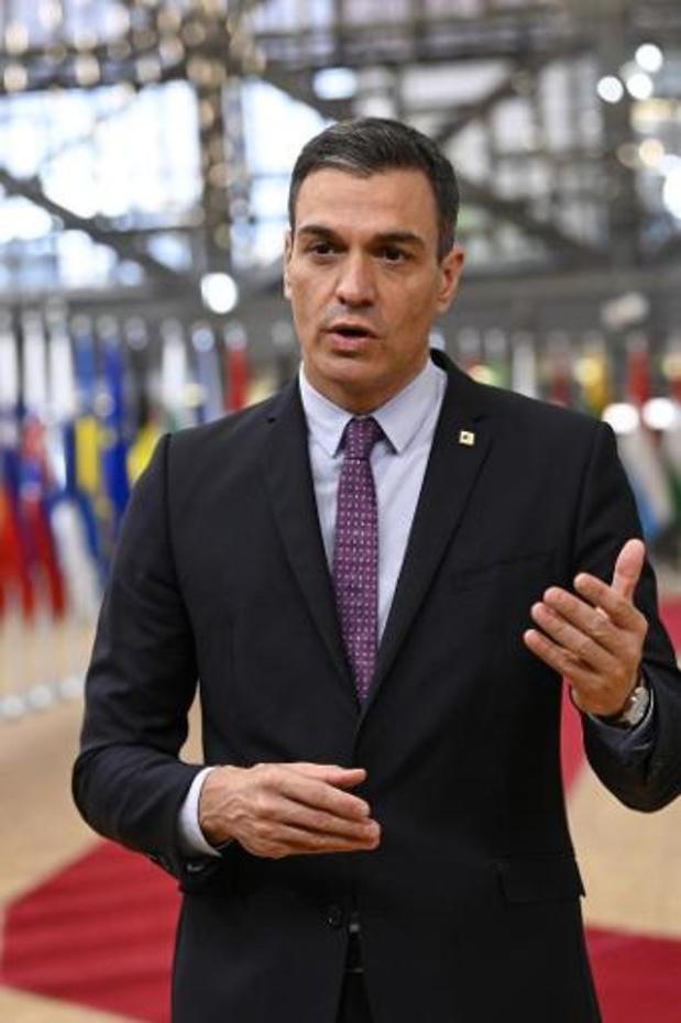 Na vaccins wil Spanje ook gezamenlijke Europese aankoop van gas