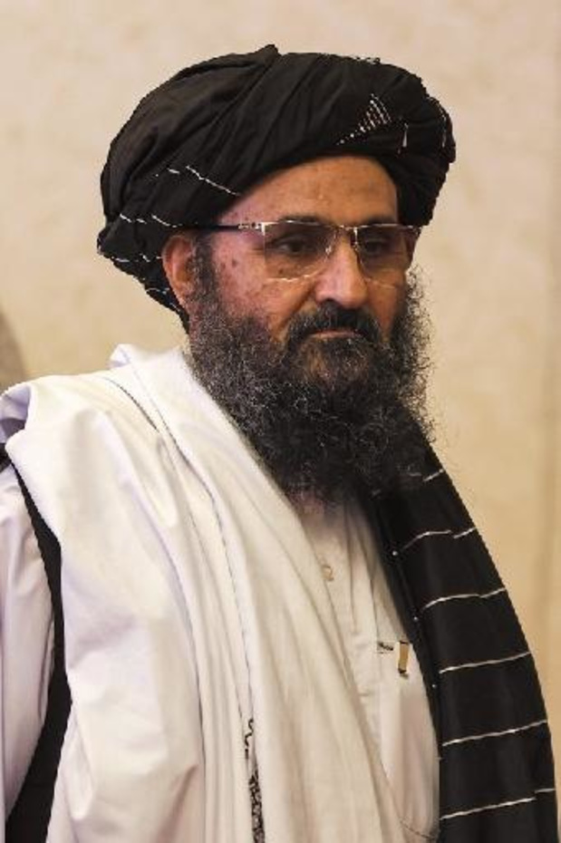 Talibans au pouvoir en Afghanistan - Le cofondateur des talibans à Kaboul pour discuter de la formation d'un gouvernement