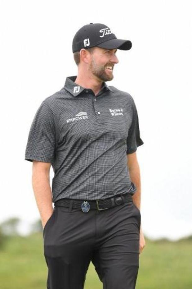 Webb Simpson pakt titel in South Carolina