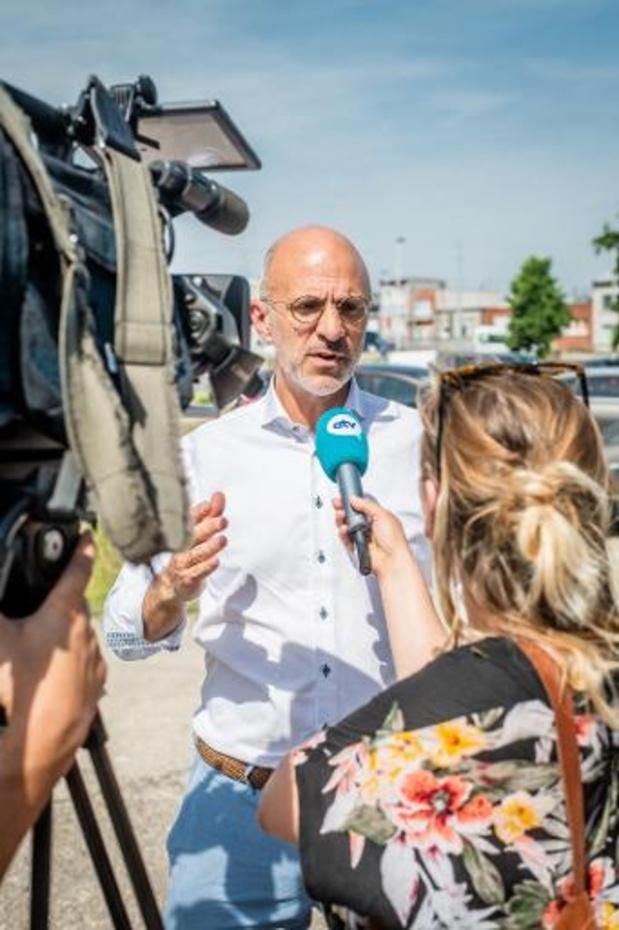 Onderzoeksrechter onderneemt nieuwe poging tot reconstructie van moord met Bakelmans