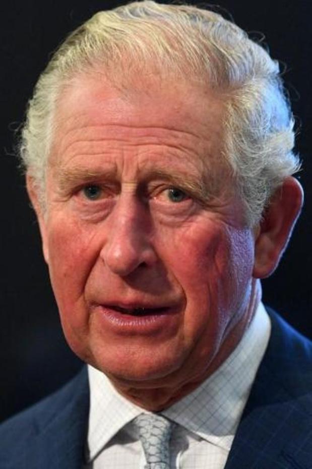 S'estimant chanceux face au Covid-19, le prince Charles plaide pour un retour à la nature