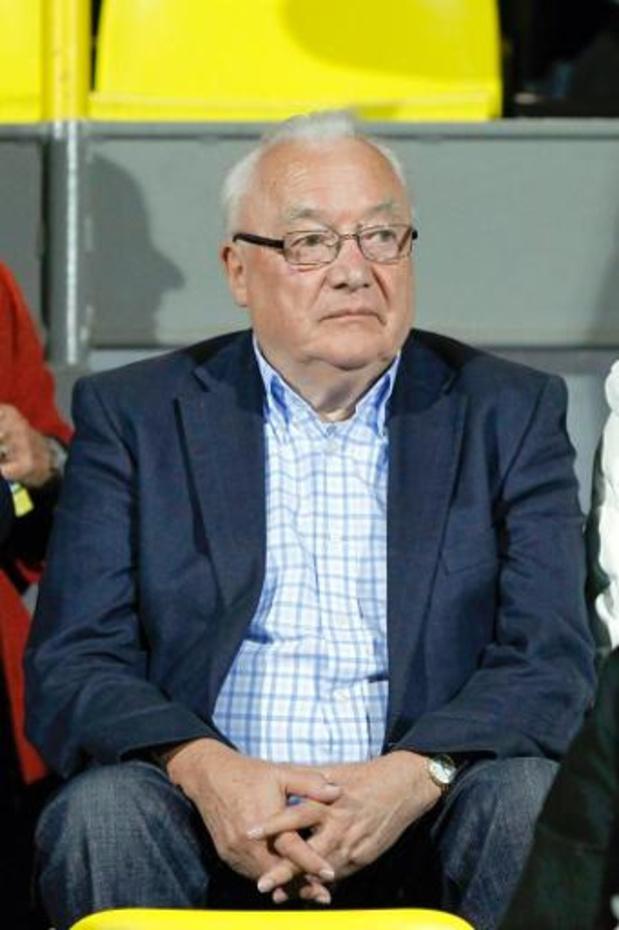 Voormalig Turnhouts burgemeester Marcel Hendrickx overleden