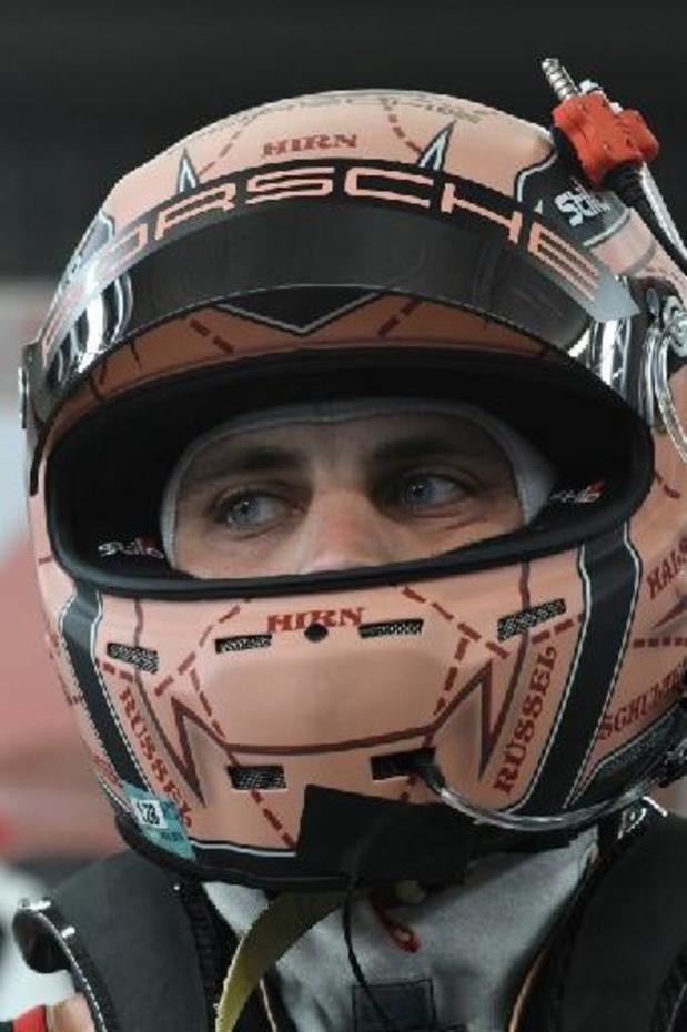 Neuf pilotes belges aux 24 Heures de Spa-Francorchamps