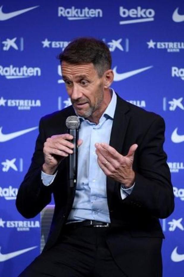 """FC Barcelone: Messi a décidé de ne """"pas se présenter aux entraînements"""""""