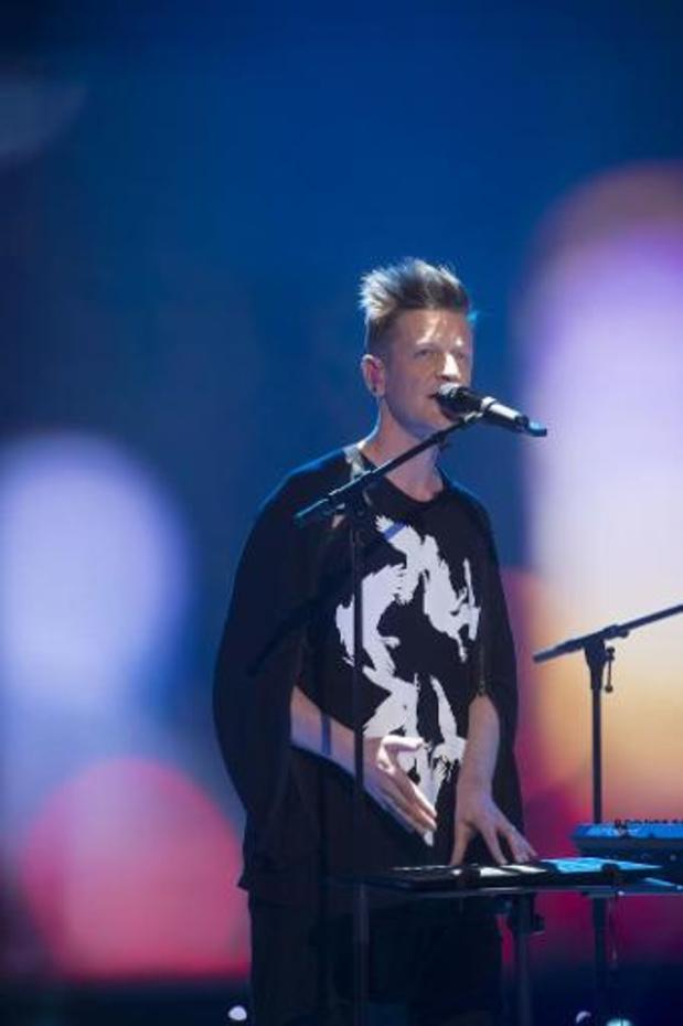Le Belge cède volontiers ses données personnelles si un concert exclusif est en jeu
