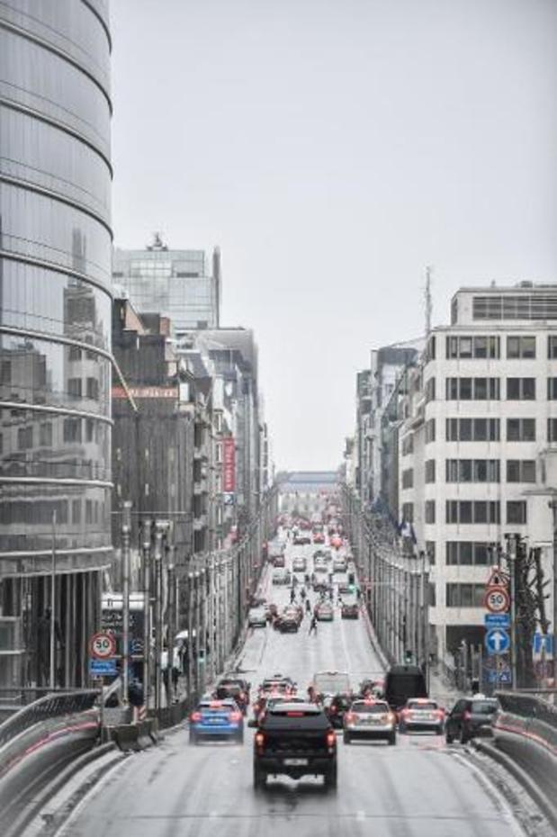 Meer dan 4.000 Vlamingen tellen morgen verkeer tijdens derde 'Straatvinken'