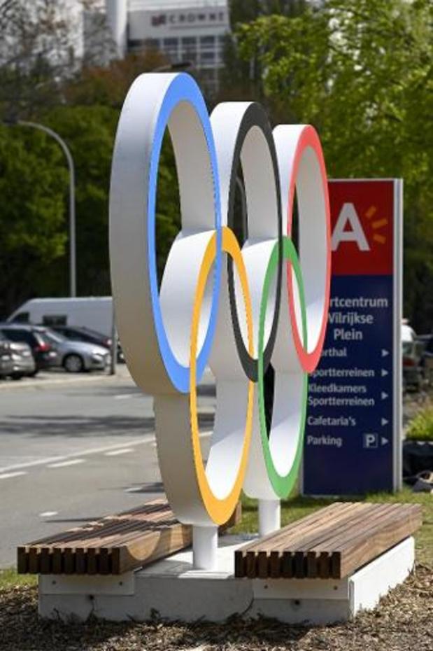 OS 2020: VRT-ploeg mag wielrennen, marathon en snelwandelen in beeld brengen