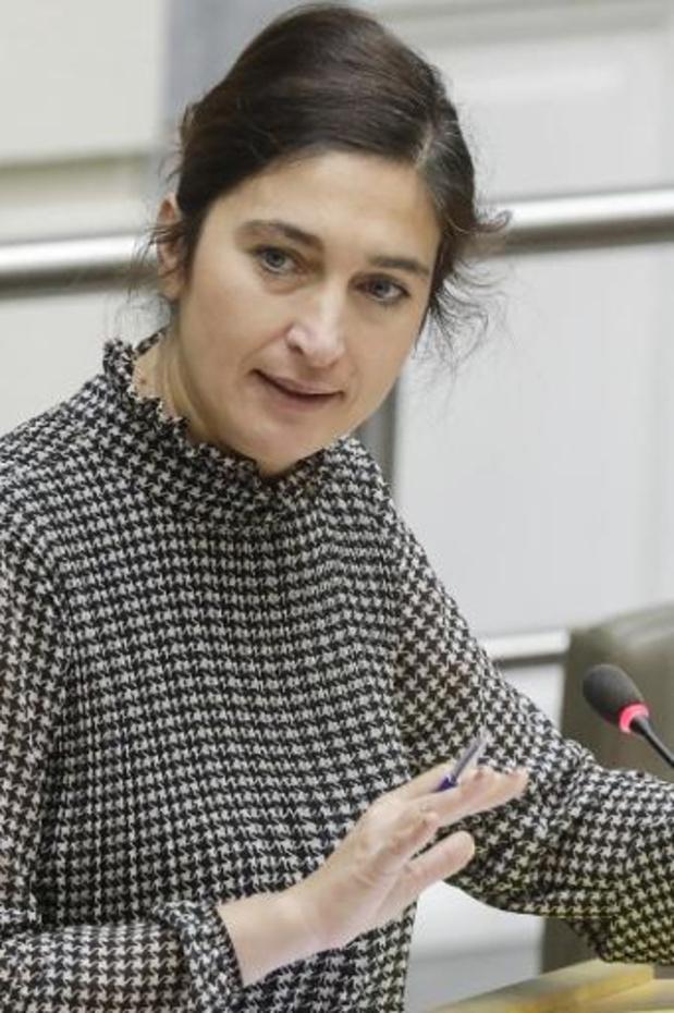 """Demir wil pesticidengebruik Infrabel in Vlaanderen """"versneld afbouwen"""""""