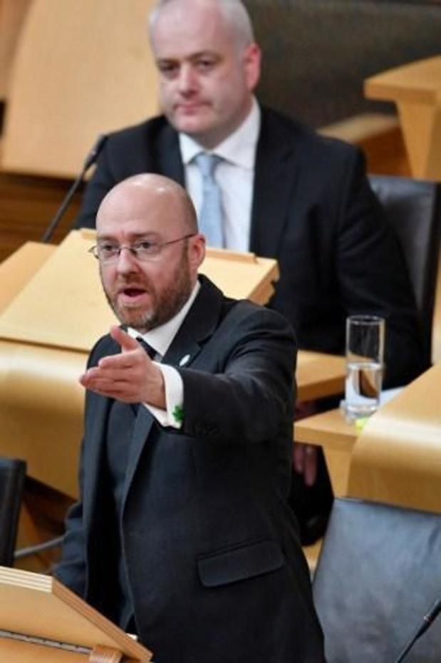 Un député écossais réclame une enquête sur le financement des golfs de Trump