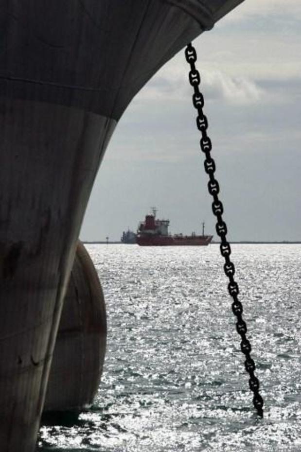 Deux membres d'équipage de la compagnie maritime belge Euronav tués au Cap Horn