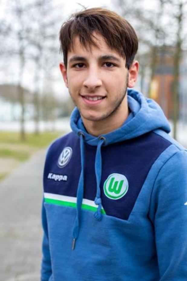 Heracles contracteert transfervrije Ismail Azzaoui
