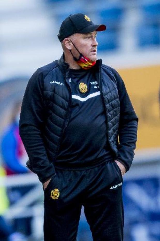 """""""Opmerking was niet racistisch bedoeld"""", zegt Fred Vanderbiest na opstootje tegen Gent"""