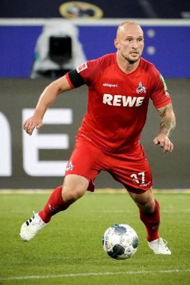 STVV versterkt verdediging met Duitser Toni Leistner