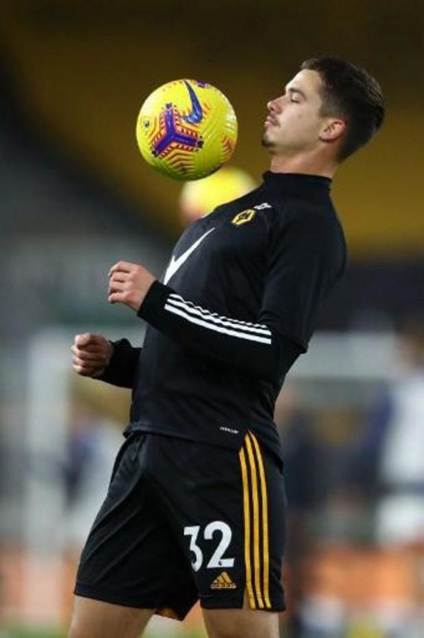 Les Belges à l'étranger - Les Wolves de Dendoncker s'inclinent devant Everton, Manchester United en tête