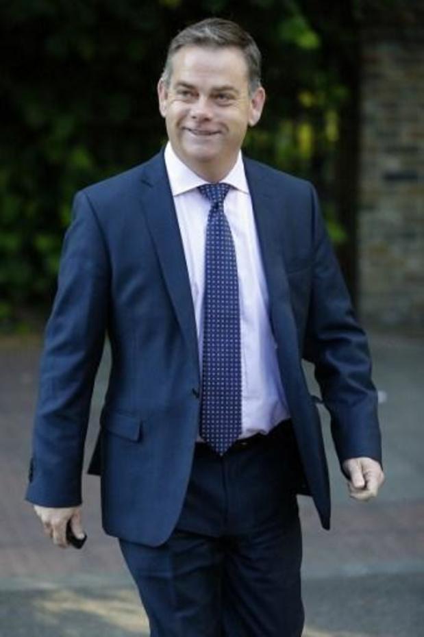 Verenigd Koninkrijk biedt bescherming aan Myanmarese ambassadeur in Londen
