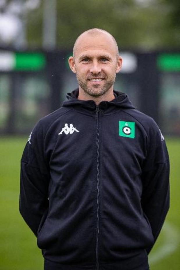 Cercle Brugge neemt afscheid van T2 Thomas Buffel