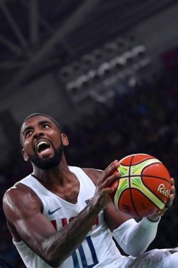 Brooklyn verovert koppositie in Eastern Conference, Lakers gaan thuis onderuit