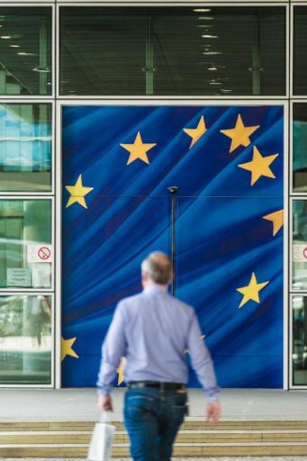 EU-ambassadeurs geven fiat voor voorwaardelijke inwerkingtreding van handelsakkoord