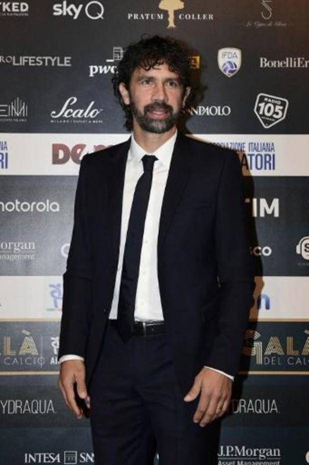 Le président de l'association italienne des joueurs (AIC) veut arrêter la Serie A