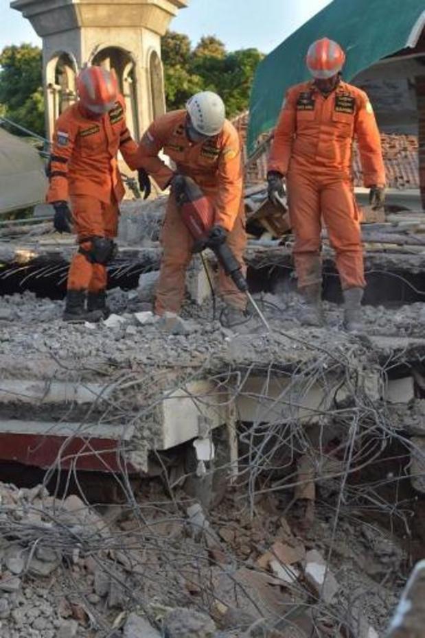 Environ 150 millions de victimes de désastres par an d'ici 2030