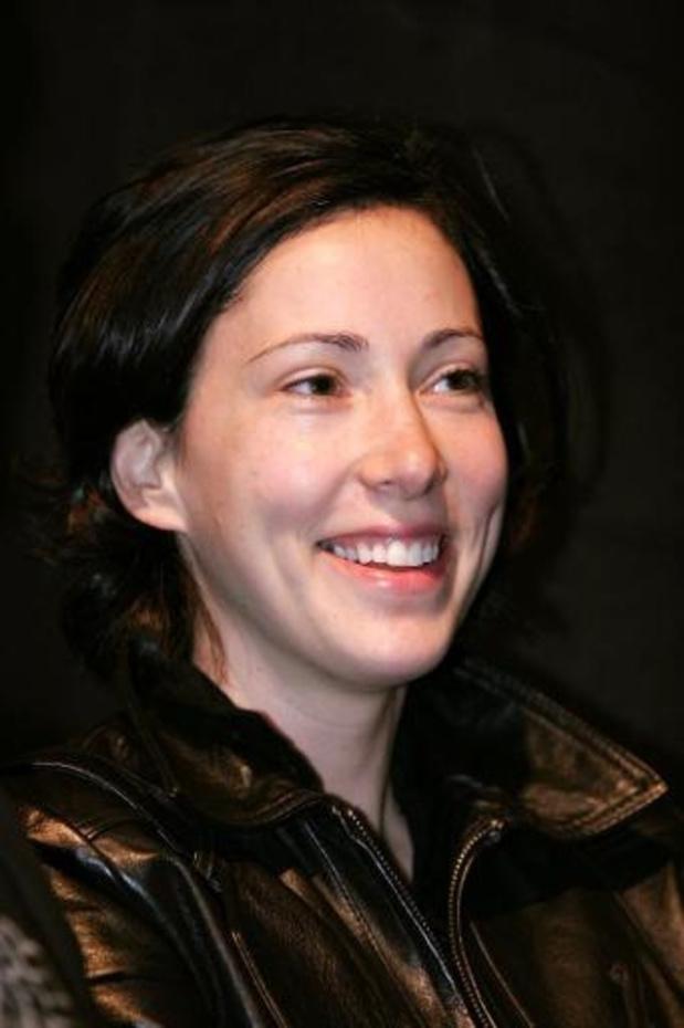 Saskia De Coster als enige Belg op shortlist Libris Literatuur Prijs