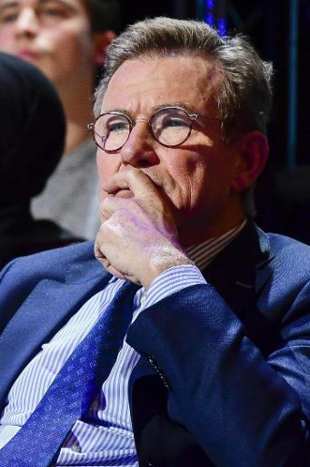 Johan Van Overtveldt neemt ontslag als gemeenteraadslid in Mechelen