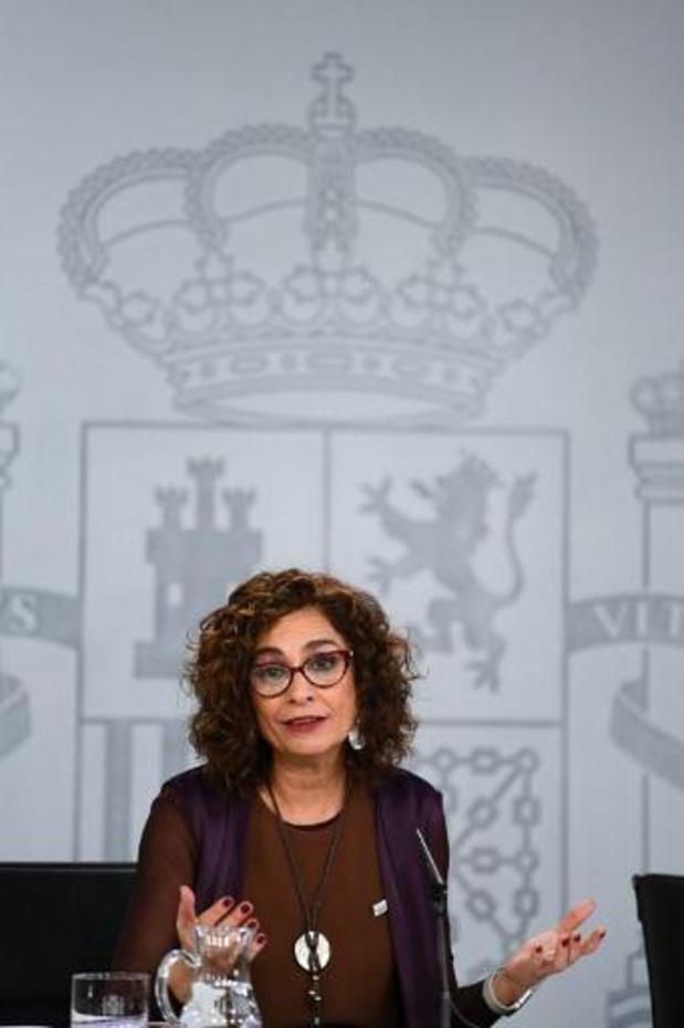 """""""Seul un oui est un oui"""" : l'Espagne veut durcir sa législation contre le viol"""