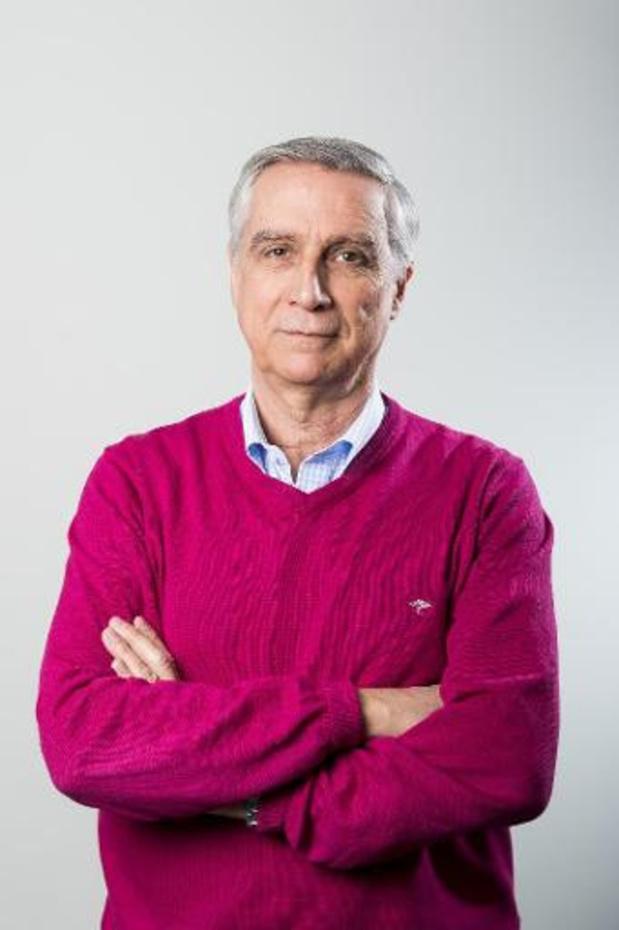 Manu Ferrera volgt Frédéric Dupré op bij AA Gent