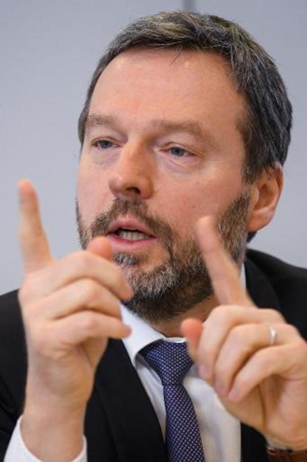 """Rapport annuel de la BNB - La transition zéro carbone s'apparente économiquement à un super """"choc pétrolier"""""""
