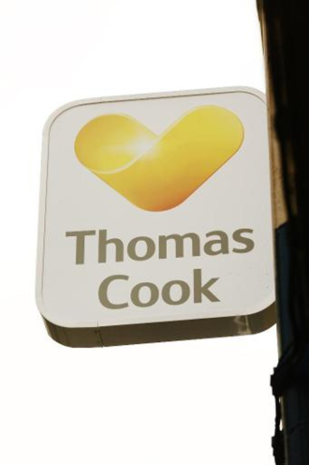 Thomas Cook: Brussels Airlines évalue la situation des vacanciers belges
