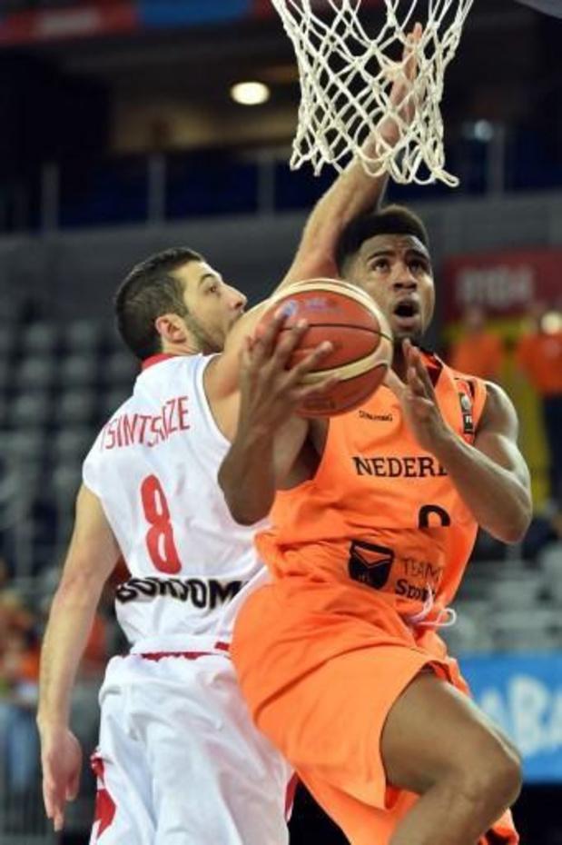 Mohamed Kherrazi remplace Kameron Edwards à Malines
